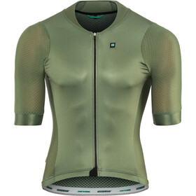 Biehler Ultra Light Signature³ Maillot de cyclisme Homme, olive